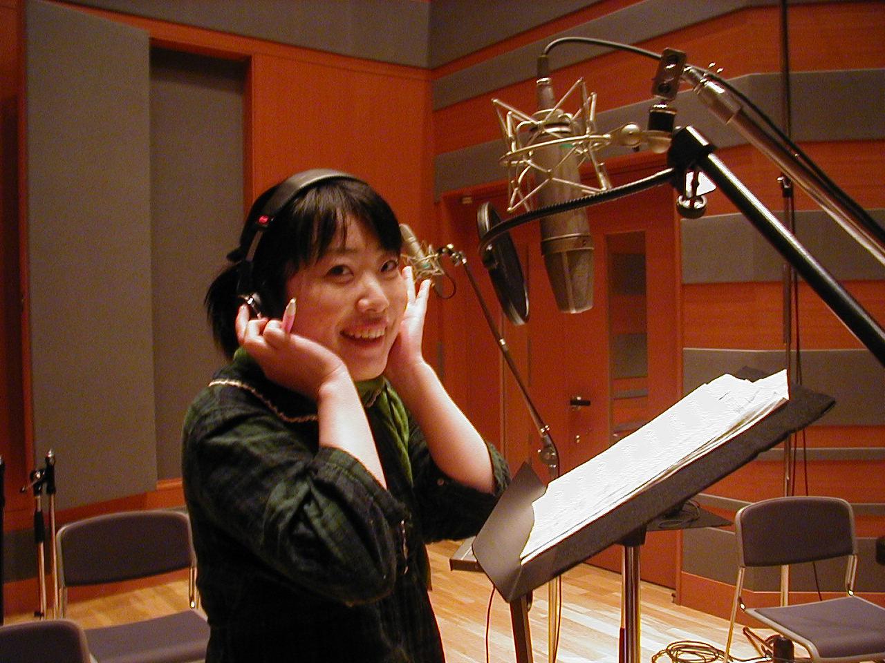 キセカエヒメ (大岡 ミサ) 歌姫